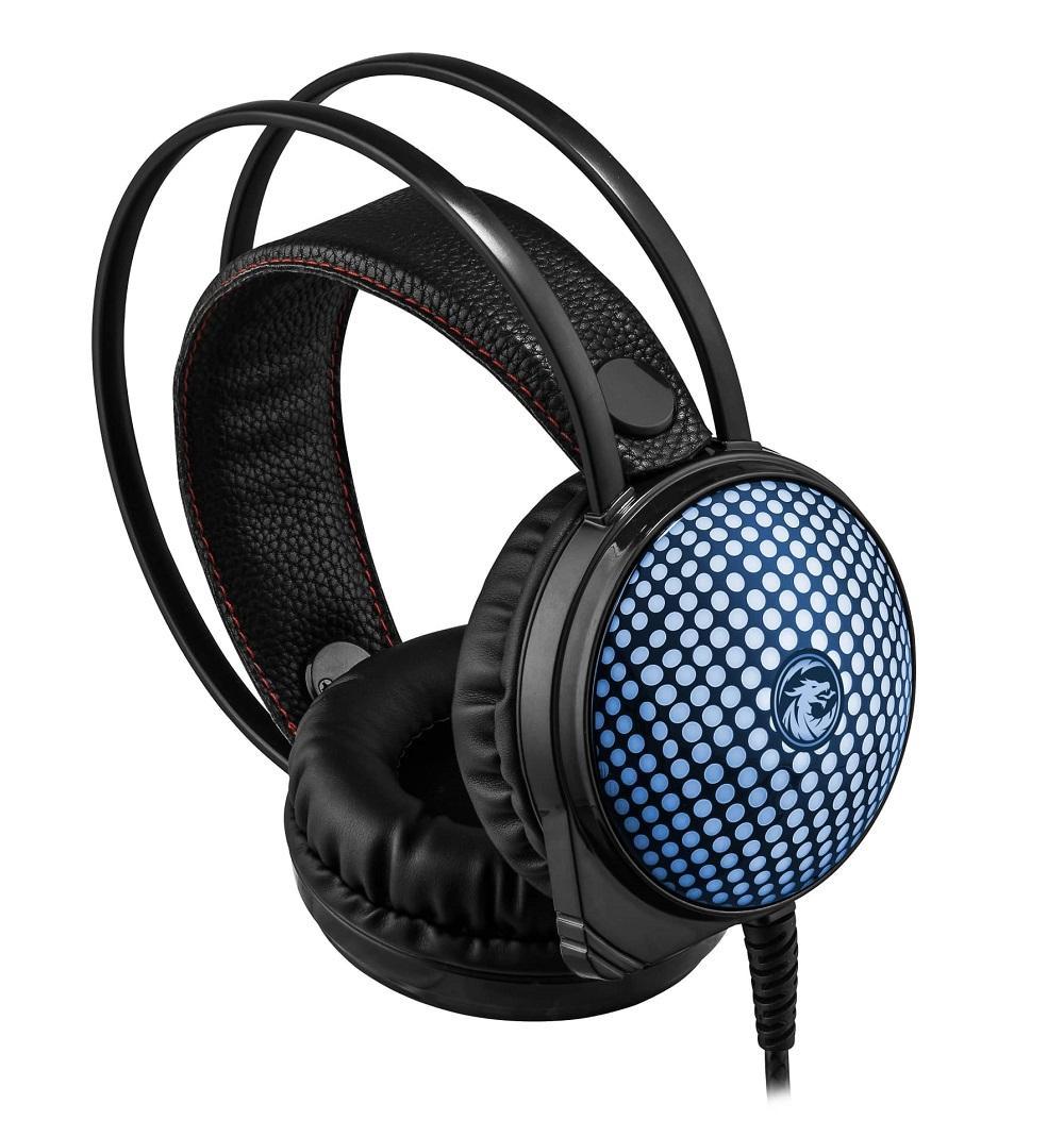 Bảng giá Tai nghe gaming E-Dra EH410 LED RGB Jack 3.5mm Phong Vũ