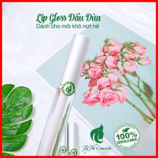 Lip Gloss Dầu Dừa Dưỡng Môi thumbnail