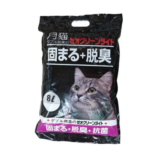 [8L] Cát Nhật vệ sinh cho mèo (chanh, táo, cafe)