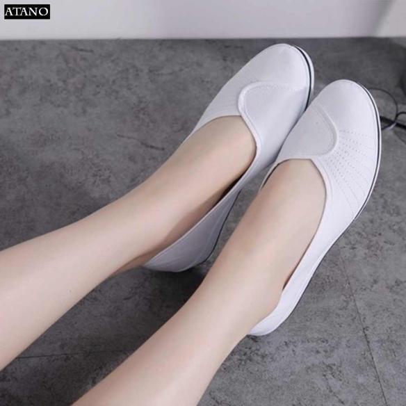 Giày búp bê nữ đi bộ ATANO GBBNU-01 giá rẻ