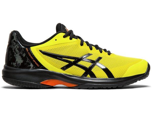 Bảng giá Asics Giày TENNIS nam  GEL-COURT SPEED E800N.750