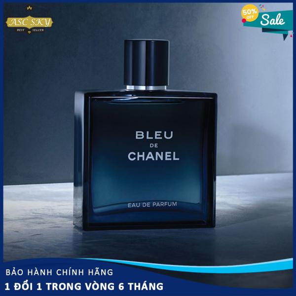 [HÀNG XỊN] Nước Hoa Nam BLUE DE 100ML- GIÁ CỰC SỐC, Cao Cấp, Sang Trọng, Nam Tính nhập khẩu