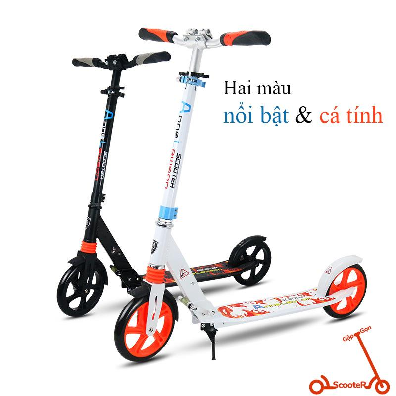 Mua Xe Trượt Scooter Người Lớn Adult Scooter Anne Lawson Y5