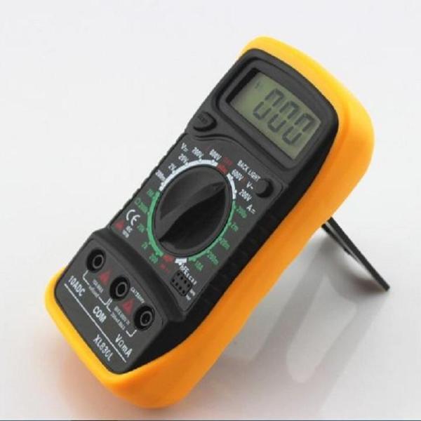 Đồng hồ vạn năng đo điện điện tử Digital multimeter XL830L - ABG shop