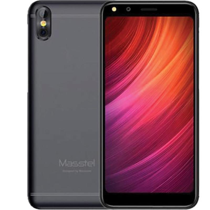 [Mã ELJUL21 giảm 10%] Điện thoại Masstel Juno Q7 (1GB/8GB) - Hàng chính hãng - Màn hình 5.43 inch, Camera kép, Pin 2000mAh