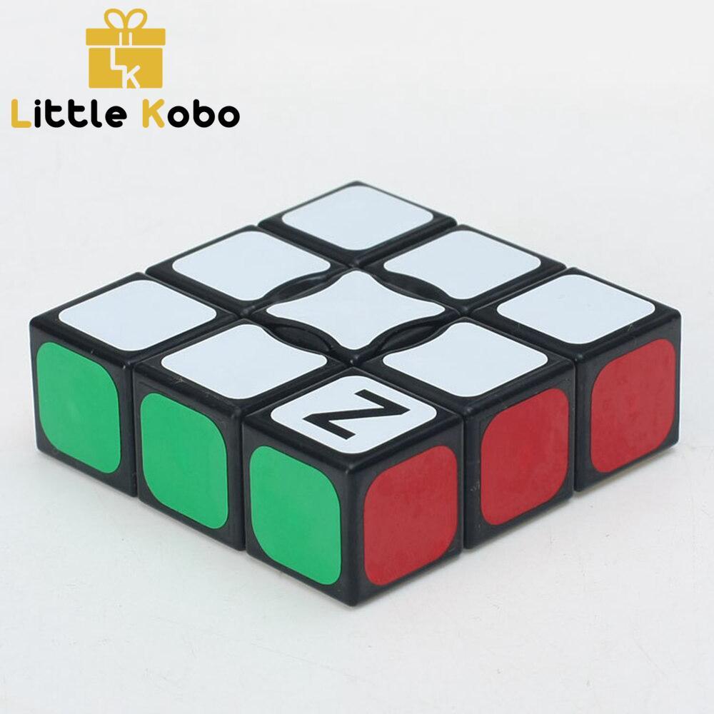 Rubik Biến Thể Rubik 1x3x3 ZCube