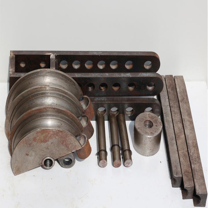 Vam uốn ống bằng tay dùng cho các loại ống thép mạ kẽm, ống thép đen