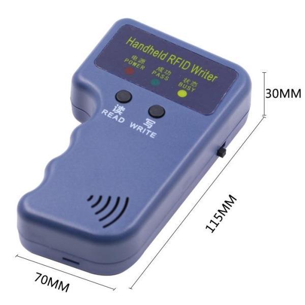 Thiết bị sao chép thẻ từ T5577 (thẻ RFID tần số 125 KHz)