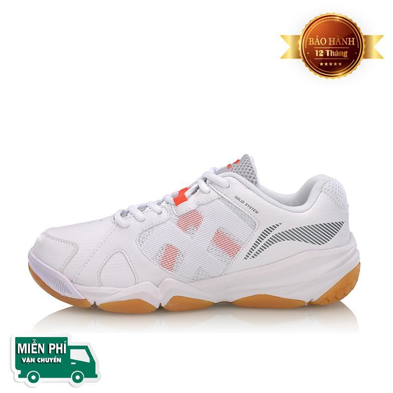 Bảng giá Giày cầu lông, giày bóng chuyền nữ Lining cao cấp chuyên nghiệp giá rẻ, siêu bền