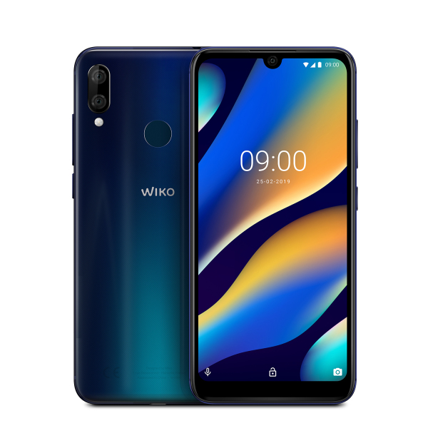 Siêu Thị Smart Phone, Điện Thoại Wiko View 3 Lite (2GB/32GB) - Hàng chính hãng