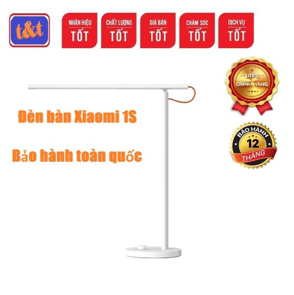 [ Chính hãng ]Đèn bàn thông minh Desk Lamp Xiaomi Mijia 1s - Bảo hành 12 tháng