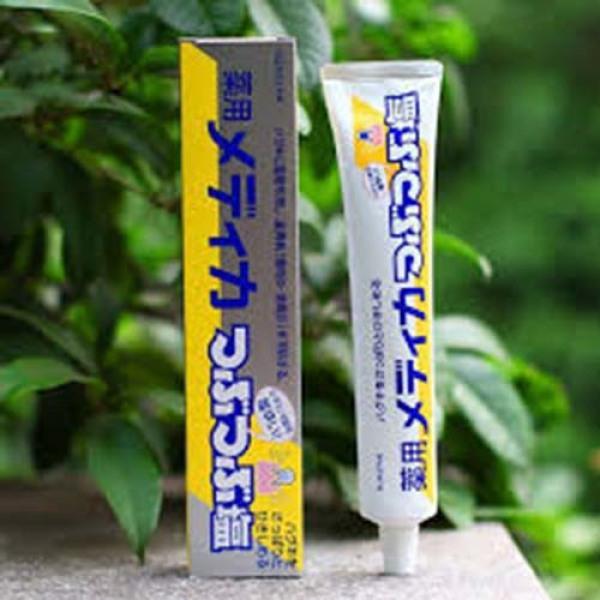 [HCM]Kem đánh răng muối Sunstar Nhật Bản 170g giá rẻ