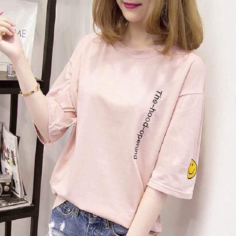 [TRANGLINHLUXURY88] áo nữ hoodies, sweatshirts,áo thun ,áo kiểu hàng chất đẹp, giá mềm siêu cá tính