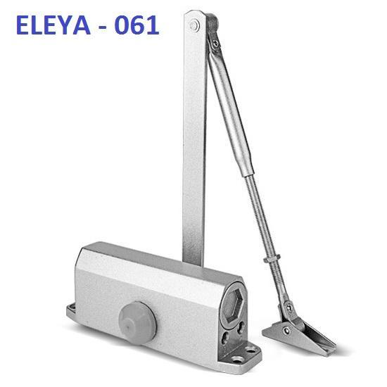 Tay co thủy lực tay đẩy hơi cửa ra vào ELEYA - 061