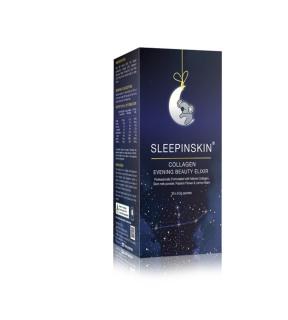 Collagen Uống Tác Động Kép Sleepinskin Đẹp Da Và Ngủ Ngon NHẬP KHẨU ÚC thumbnail