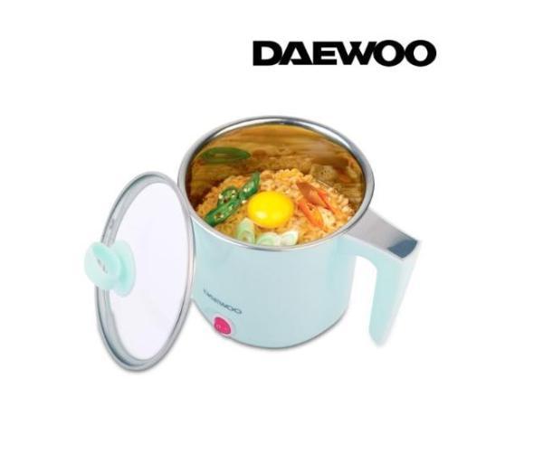 Ca nấu mì Daewoo DEN-M550 (0.7L)