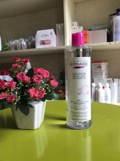 Nước tẩy trang Byphasse Micellar Make-up Remover Solution 500ml thumbnail