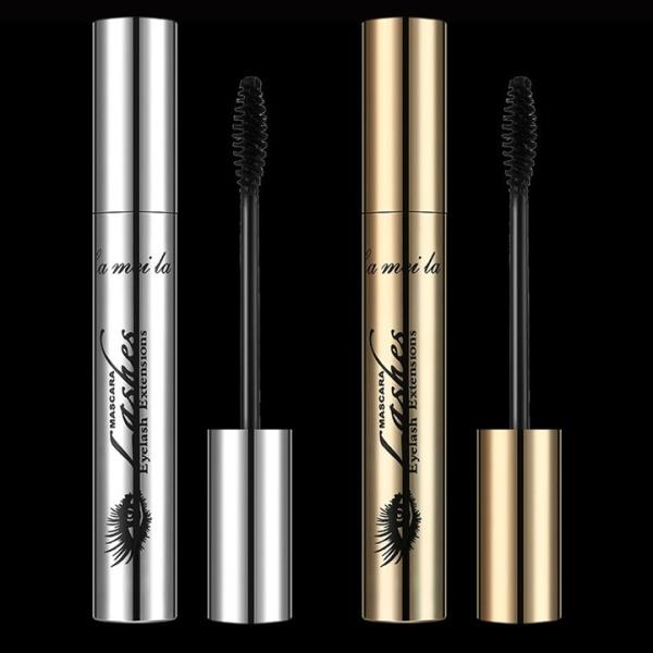 Mascara màu đen lâu trôi Lameila 759 chống nước, chải mi cong và dày cực kỳ tự nhiên giá rẻ