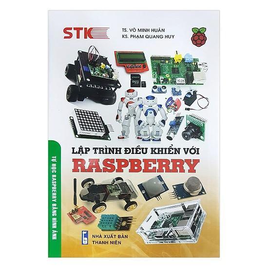 Mua Lập Trình Điều Khiển Với Raspberry