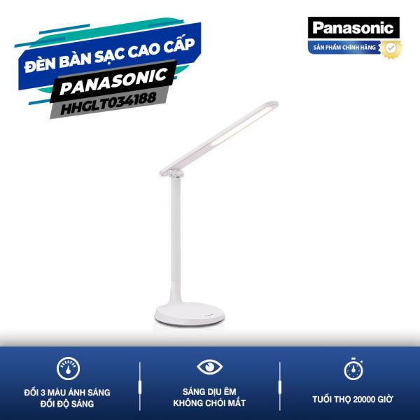 Bảng giá Đèn Bàn Sạc LED PANASONIC 3.5W Đổi Màu Ánh Sáng HHHGLT034188