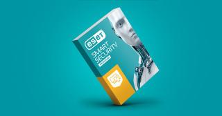 Eset Smart Security Premium 3 PC 1 year thumbnail