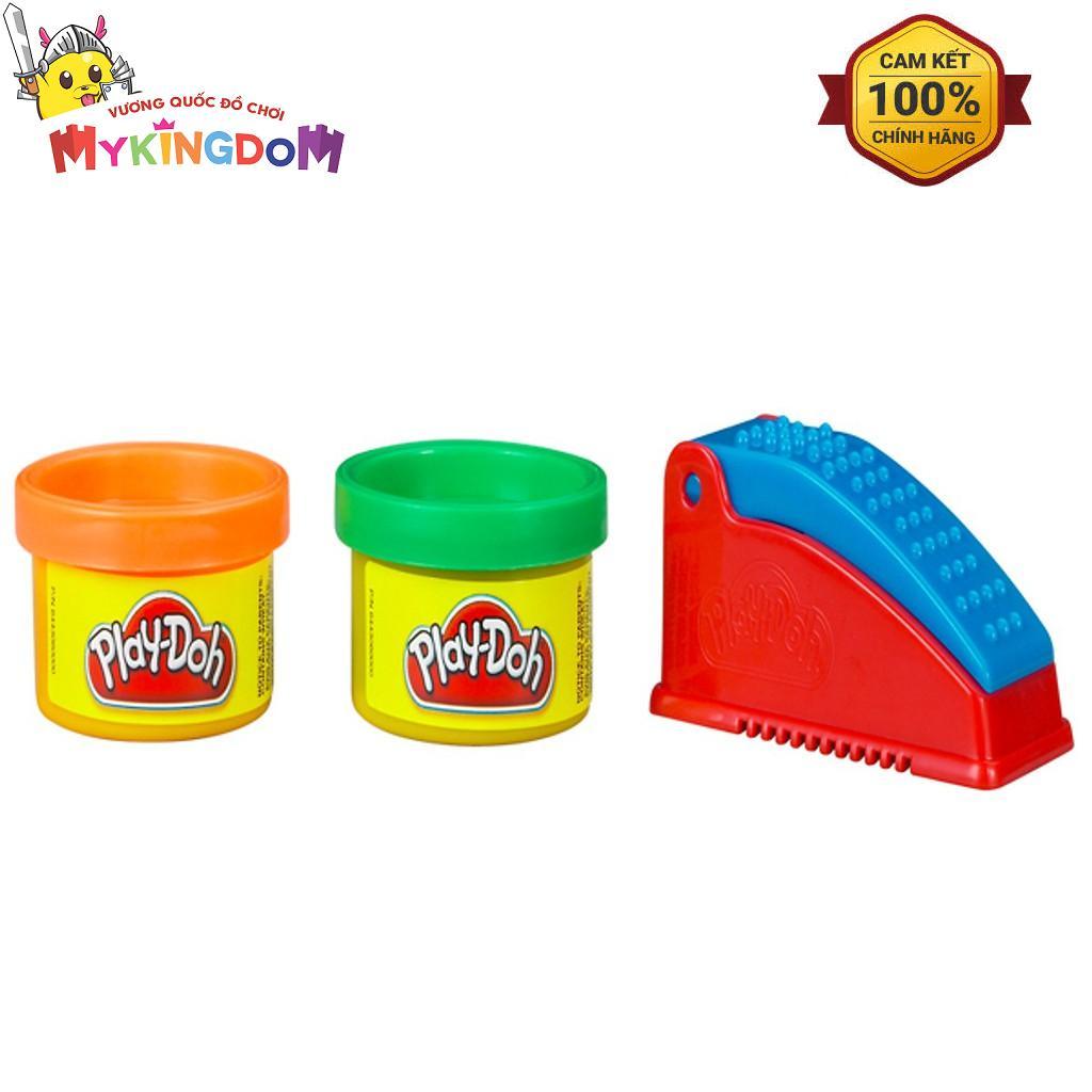 Giá Quá Tốt Để Có Nhà Máy Vui Vẻ Mini Play-Doh 22611