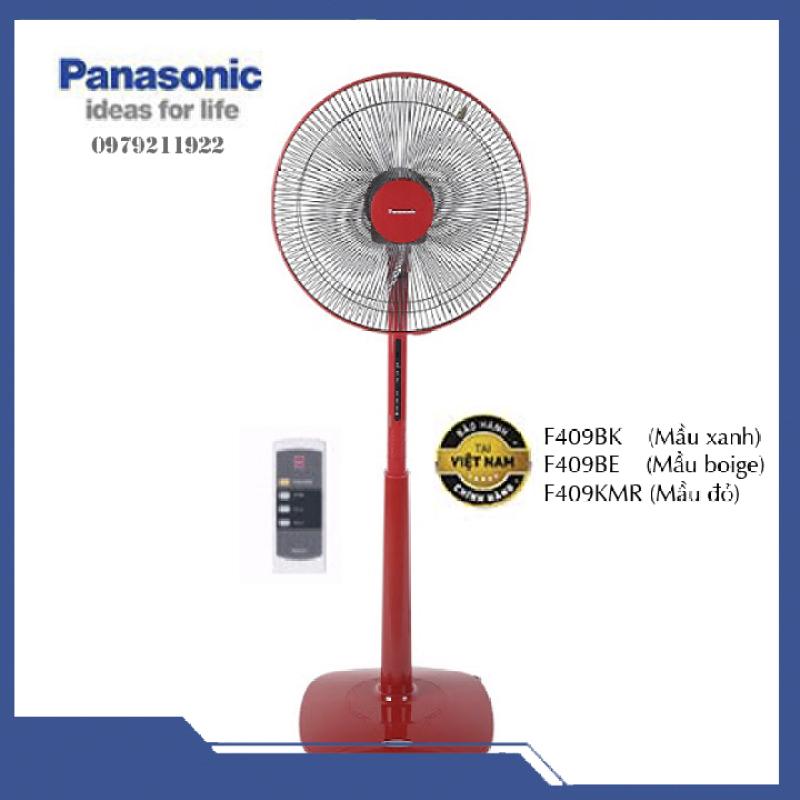 Quạt Đứng Panasonic F-409 - Hàng Chính Hãng