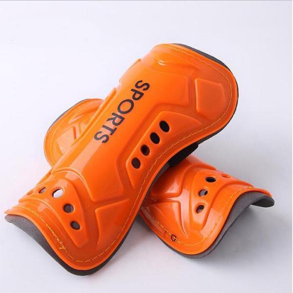 Nẹp bảo vệ ống đồng Sport cho cầu thủ bóng đá có size cho trẻ em (1 đôi)
