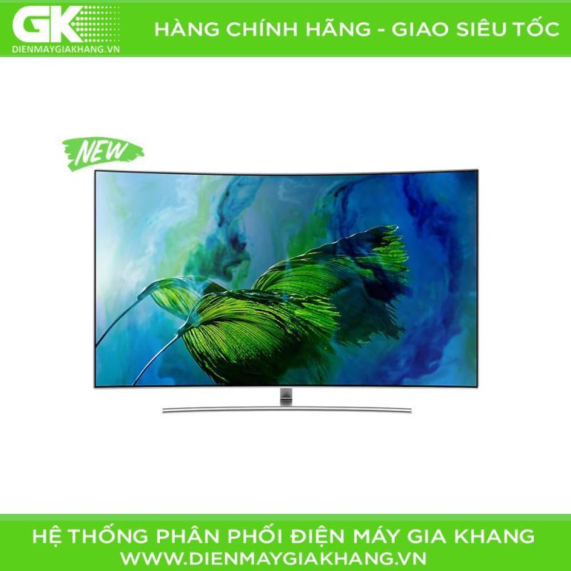 Bảng giá Smart Tivi QLED Samsung 4K 55 inch 55Q8CAM