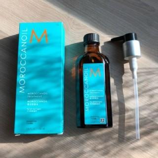 Tinh Dầu Dưỡng Tóc Moroccanoil Treatment 100ml đẩy nhanh thời gian làm khô tóc và làm tăng độ óng ả cho tóc Cung cấp đủ dưỡng chất thumbnail