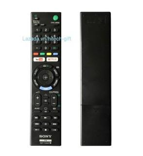 Remote Điều Khiển Cho Smart TV, Internet Tivi, Ti vi Thông Minh SONY RMT-TX300P Grade A thumbnail