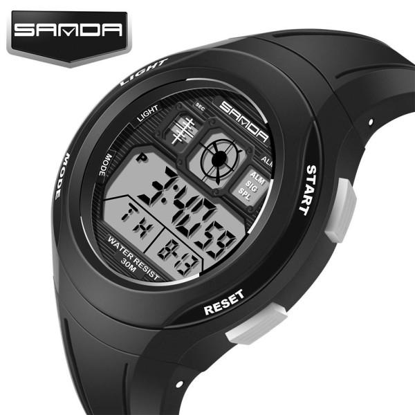 Đồng hồ Trẻ Em SANDA Nhật Bản 331 Bền Bỉ + Chống Nuốc Tốt bán chạy