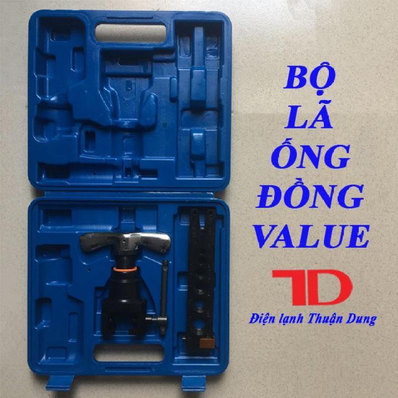 Bộ lã ống đồng Value VFT 808 U I Tiêu Chuẩn Nhật