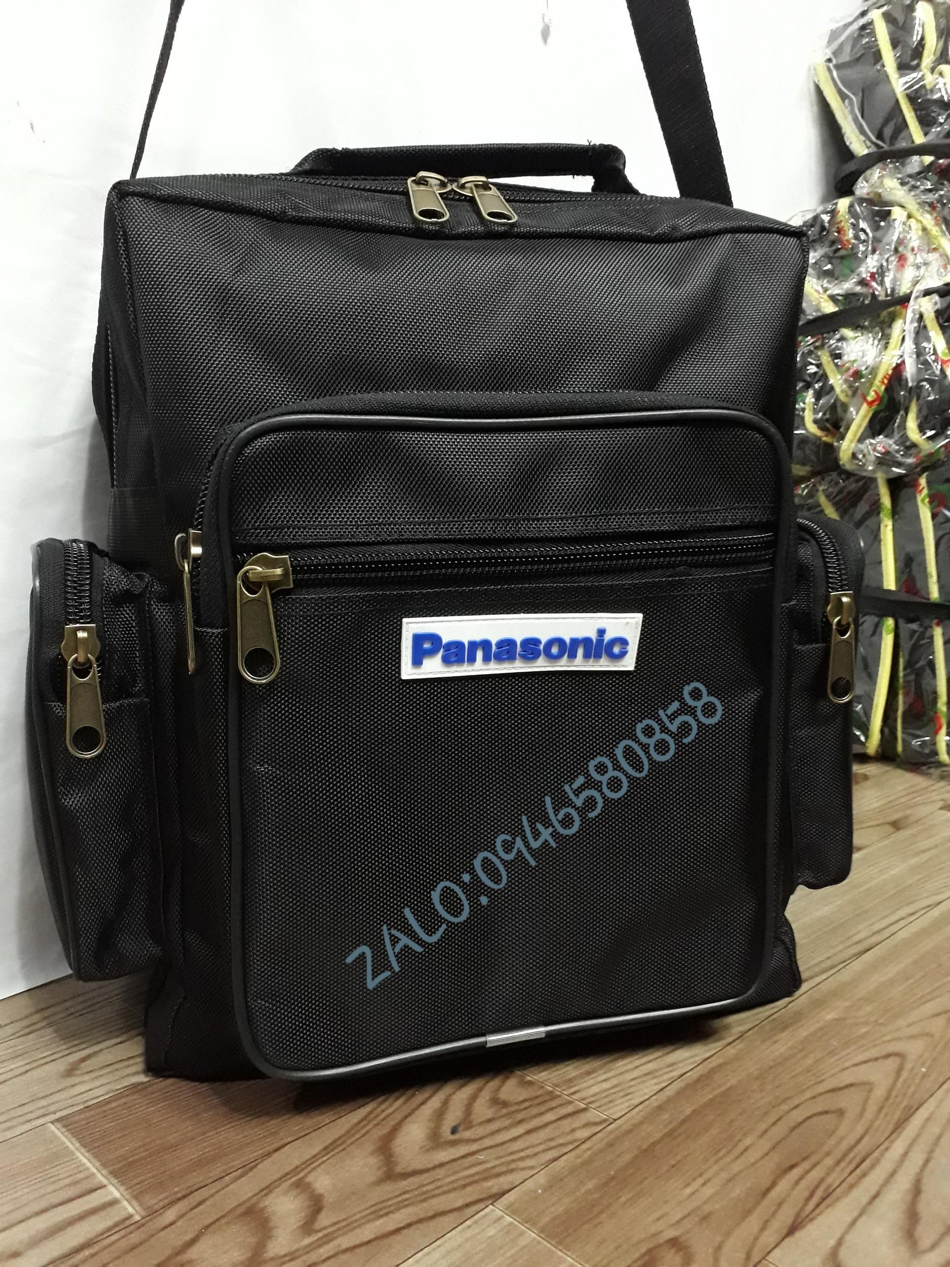 Túi đựng đồ nghề PANASONIC dáng đứng size trung cao cấp