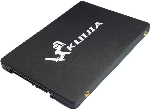 Bảng giá [Siêu rẻ] Ổ cứng SSD ShineDisk,Kuijia 120GB, 240GB  2.5 Sata III (Bảo hành 3 năm đổi mới) Phong Vũ