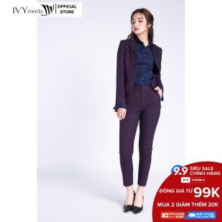 Áo Vest nữ IVY moda MS 67M0978 thumbnail