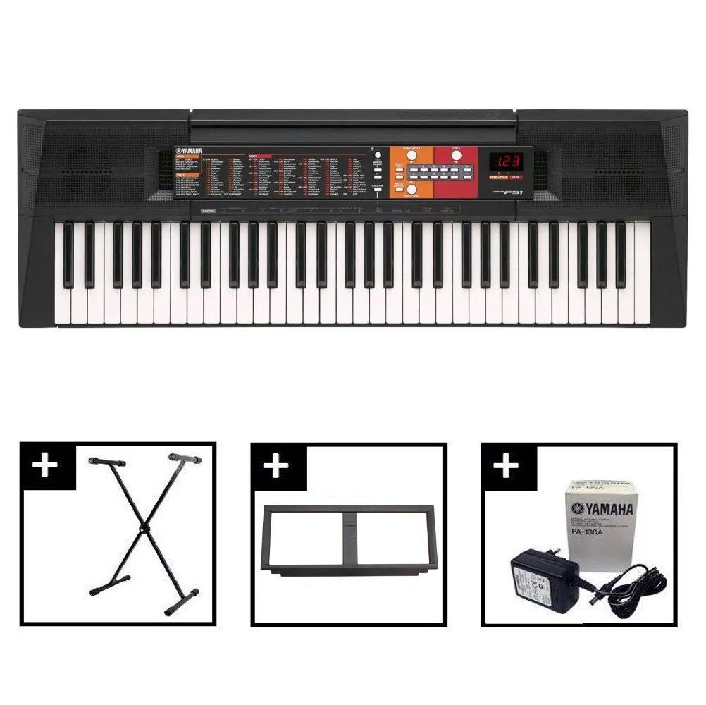 RẺ VÔ ĐỊCH] COMBO 2 ĐÀN ORGAN YAMAHA PSR-F51, cho người bắt đầu học piano, organ