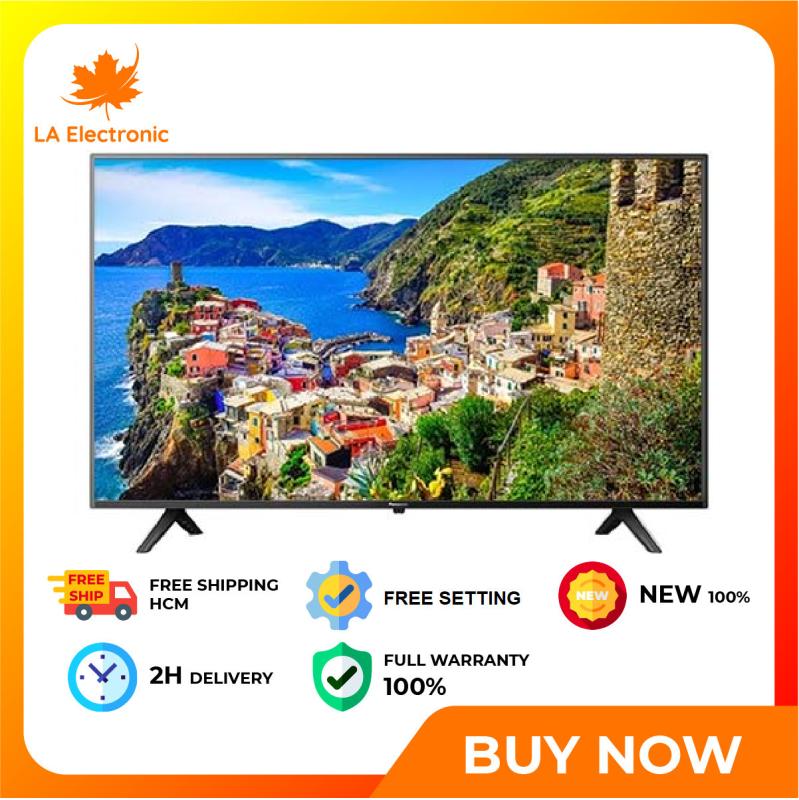 Bảng giá [GIAO HÀNG 2 - 15 NGÀY, TRỄ NHẤT 30.08] Android 4K Panasonic 43 Inch TV TH-43JX620V - Free shipping HCM
