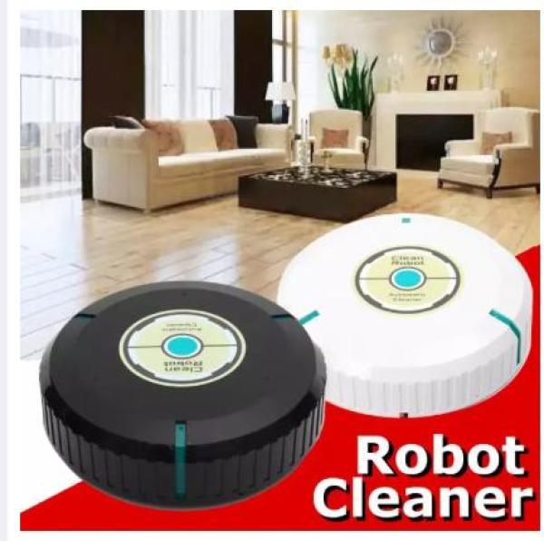 Hút Chân Không thông minh Robot Tự Động Sàn Lau Bụi Vệ Sinh Càn Quét Hút Cây Lau Nhà