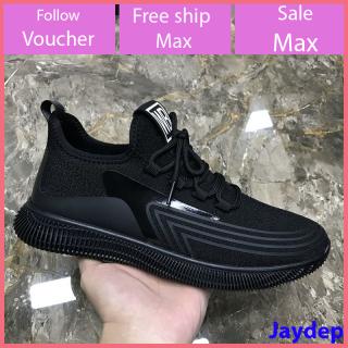 Giày sneaker thể thao nam buộc dây siêu nhẹ V263 thumbnail