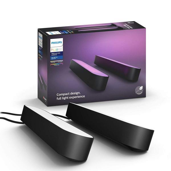 Đèn thông minh Philips Hue Play Bar - hỗ trợ Alexa & Google Assistant
