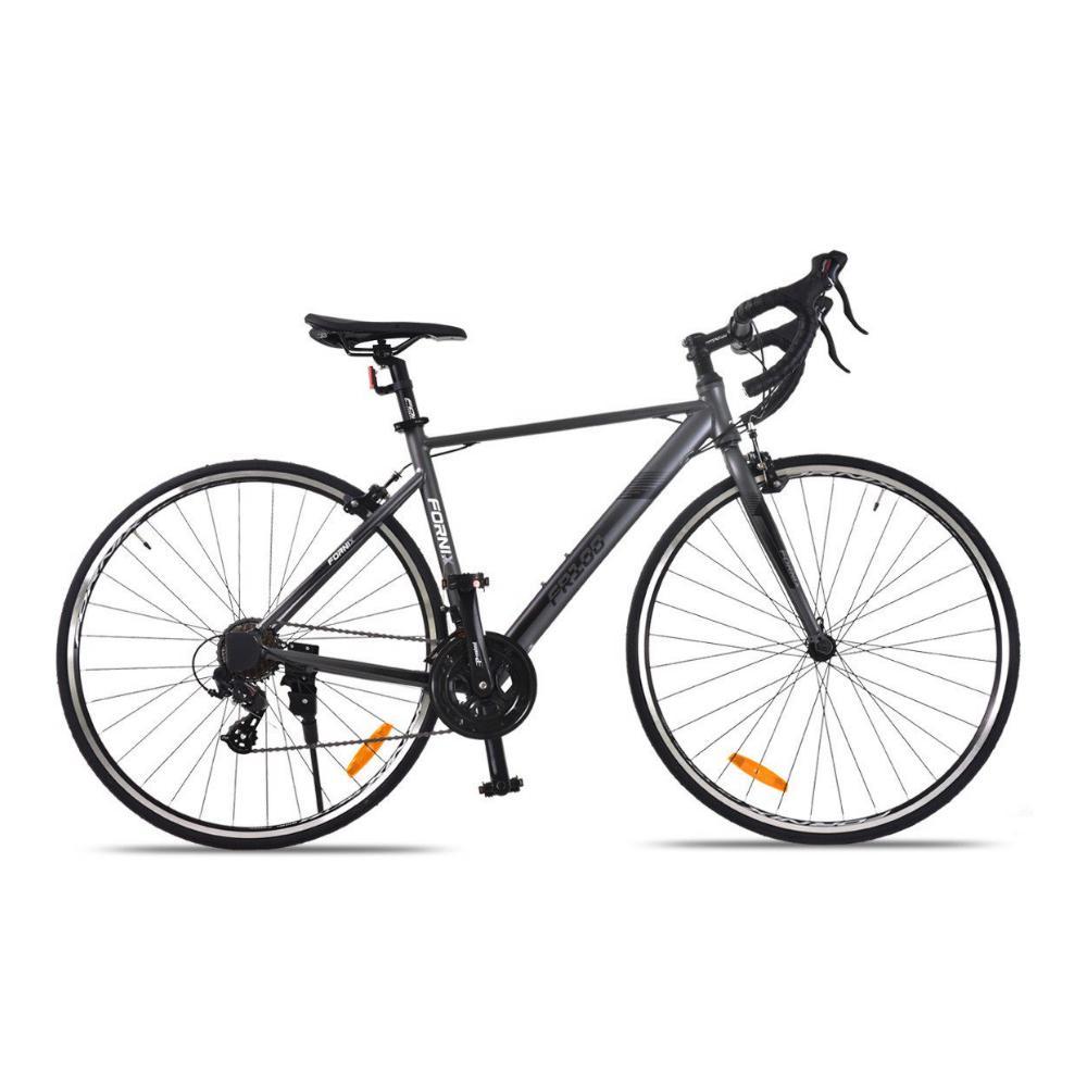 Mua Xe đạp đường trường đua FR100 màu bạc đẳng cấp