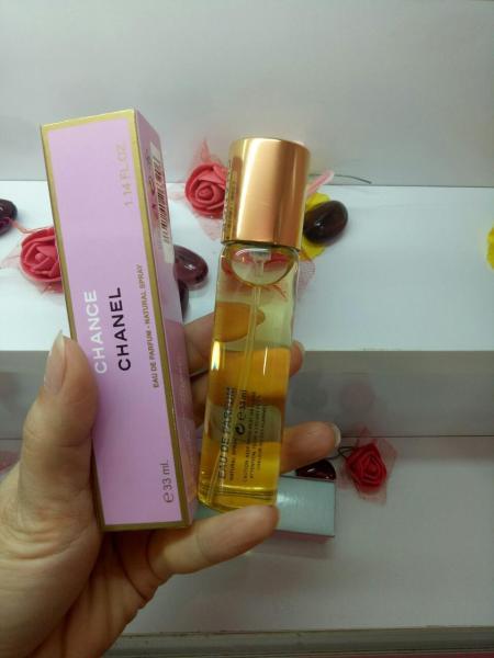 Nước Hoa Chance Chanel Eau De Parfum 33ml