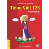 Bán 베트남어 123 Giao Trinh Tiếng Việt Danh Cho Người Han Quốc Có Thương Hiệu Nguyên