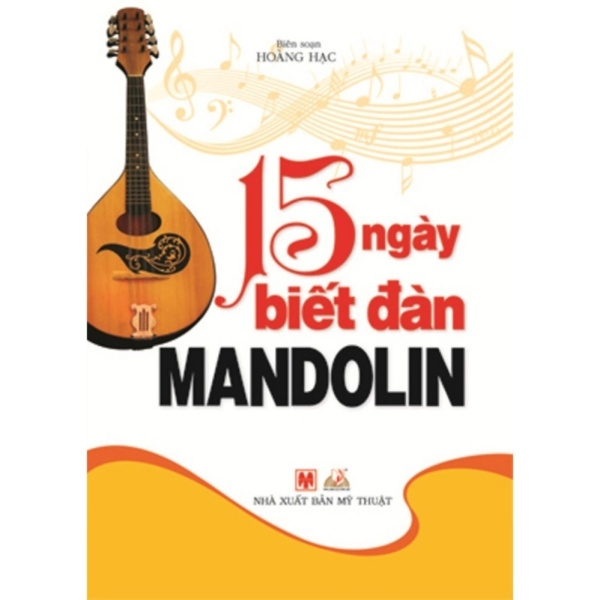 Mua 15 Ngày biết đàn Mandolin