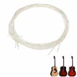 1 Cai Bộ Của 6 Mau Trắng Day Nylon Cho Cổ Điển Đan Guitar Cổ Điển Nhạc Cụ Mới Quốc Tế Trong Trung Quốc