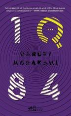 Mua 1Q84 Tập 3 Haruki Murakami Nhanam Rẻ