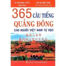77_365 Câu Tiếng Quảng Đông Cho Người Việt Nam Tự Học Giá Sốc Không Thể Bỏ Qua