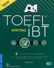 Mua A1 TOEFL iBT Writing (kèm CD)