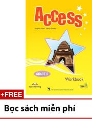 Mua Access Grade 6 - Workbook